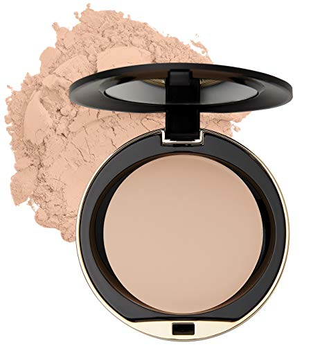 MILANI Conceal + Perfect Shine-Proof Powder - Fair