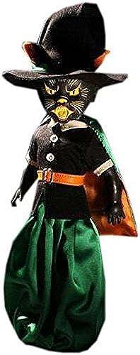 online al mejor precio Salem (negro (negro (negro Cat Witch) Living Dead Dolls Series 32 by Mezco  marca en liquidación de venta