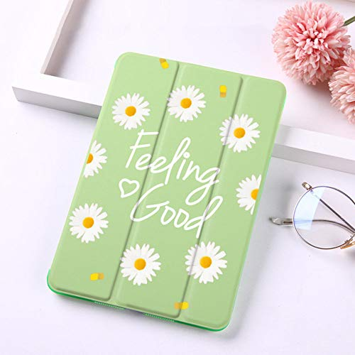 SMZNXF Tablet PC case,10.2-in iPad 2019 Flip Case For iPad Mini 5 4 3 2 Tablet Case Cover Auto Sleep Wake for iPad air 2 ipad PU Flower Protect Skin,B200070,11,in iPad Pro 2020