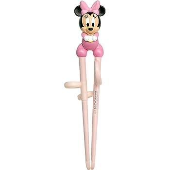 エジソン(EDISON) ベビー用箸 エジソンのお箸ディズニー ミニー 右手用 ベビーミニー
