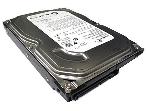 Seagate Pipeline HD 500GB 8MB Cache SATA 3.0Gb/s 3.5inch Internal Desktop Hard Drive (PC, RAID, NAS, Surveillance Storage) - 3 Year Warranty