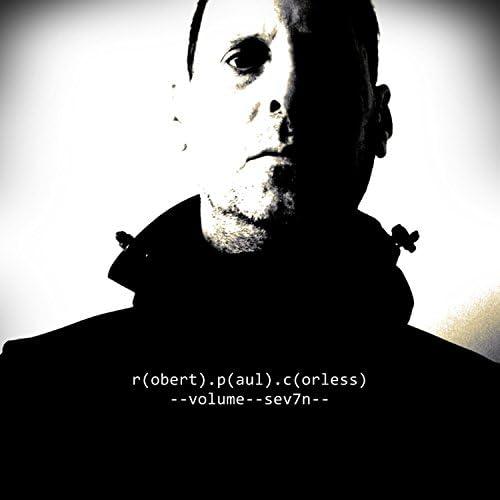 Robert Paul Corless