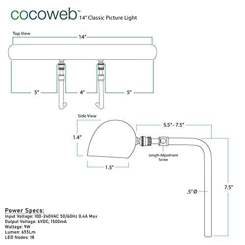 Cocoweb 14