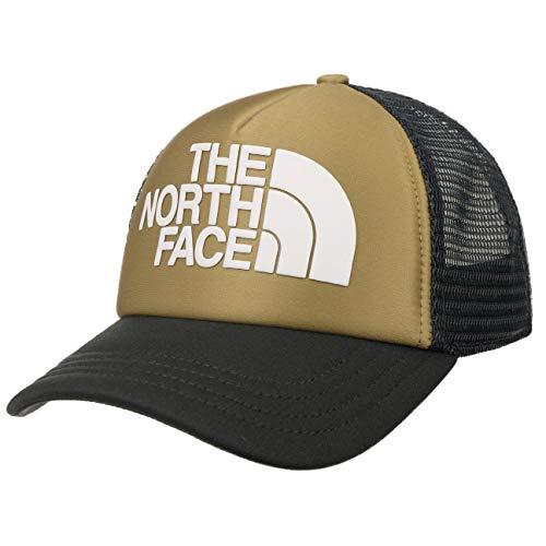 The North Face Gorra TNF logo Azul Hombre
