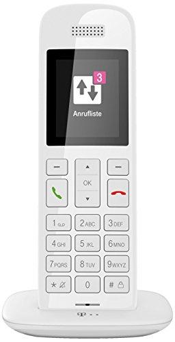 Telekom 40274679 Speedphone 10 Schnurlose Telefon