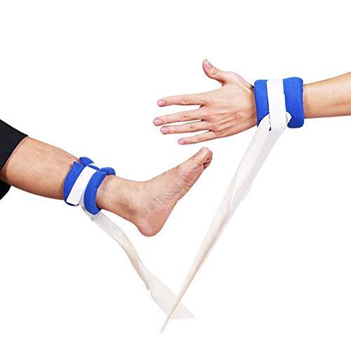 Bed Restraints Wrist Straps