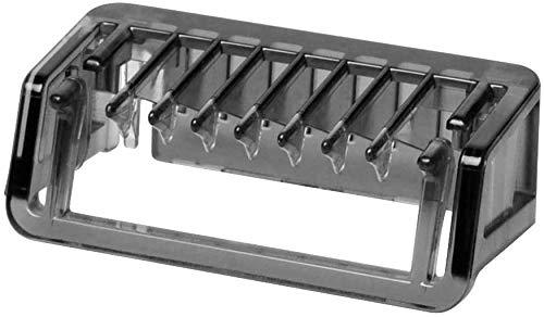 Peine Guía de 2mm para Phi-lips OneBlade QP2510 QP2520 QP2521 QP2522 QP2523 QP2530 QP2531 QP2620 QP2630 QP6505 QP6510 QP6520 QP6620 por Poweka