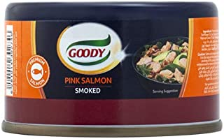 Goody Pink Salmon Smoked, 95 gm