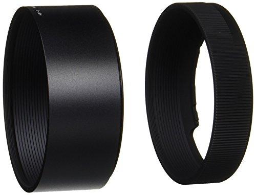 Sigma Kompaktkamera Gegenlichtblenden Set LH4-01/HE1-01 für DP3 Quattro