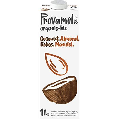 Provamel Bio Provamel Bio Kokos-Mandeldrink (6 x 1000 ml)