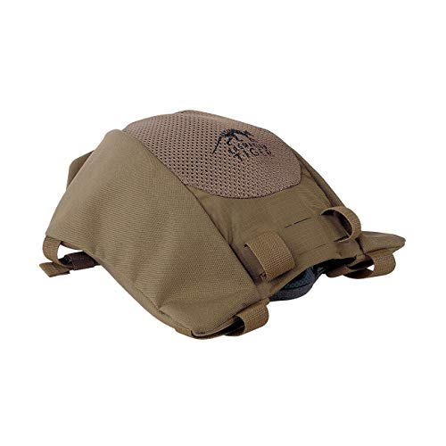 Tasmanian Tiger TT Helmet Fix Helmhalterung, Coyote Brown, 25 x 36 cm