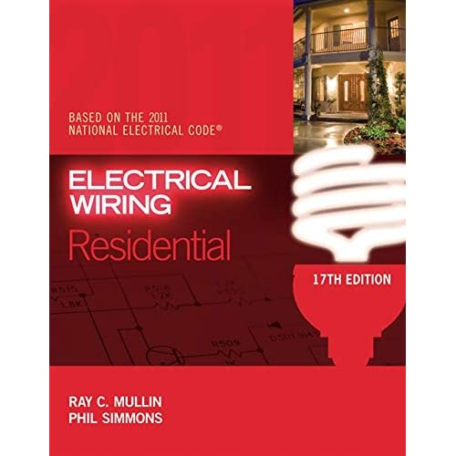 Surprising Electrical Wiring Residential Ray C Mullin Phil Simmons Wiring 101 Capemaxxcnl
