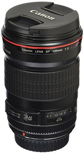 EF-Objektiv 135mm f/2L USM für Canon-Spiegelrefle