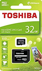 The 10 Best Toshiba Memory Cards