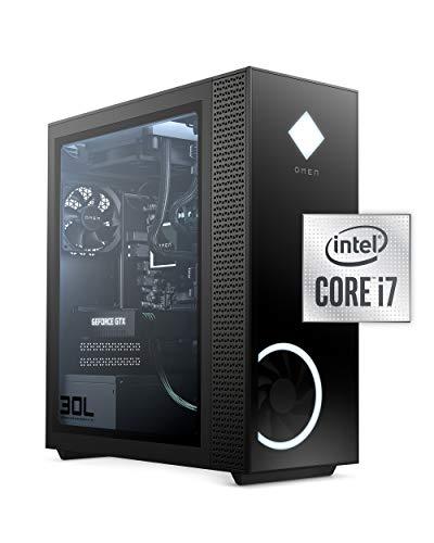 OMEN 30L Gaming Desktop PC