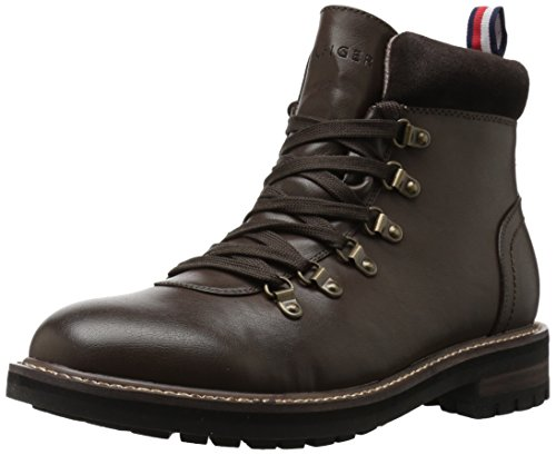 Tommy Hilfiger HALEX Combat Boot