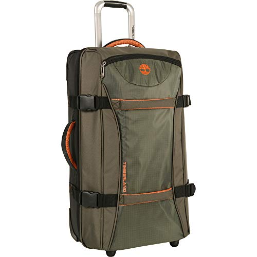 Best Carry On Wheel Duffel Bag