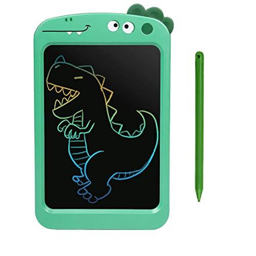 Tableta de escritura LCD, tablero de escritura colorido, almohadilla de dibujo, juguetes educativos, juguetes para niños y niñas, regalos, se puede escribir y borrar repetidamente