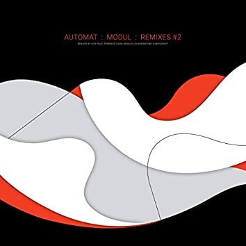 Modul Remixes #2 (incl. remixes by Acid Pauli, Terrence Dixon, DeWalta, Shahrokh Dini, Dubvisionist)