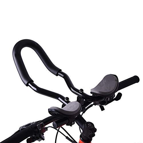 Fietsstuur armsteun aluminium legering fiets sturen, voor moutain bike, racefiets