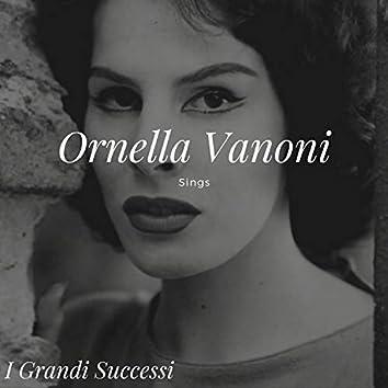 Ornella Vanoni Sings - I grandi successi