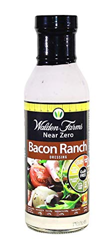 13 best walden farms bacon ranch for 2020