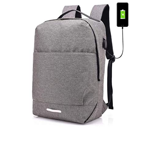 SHYPT Laptop Backpack, Fits for Laptop and Tablet, Sleekfor Travel, Durable, Water repellent Fabric, Clean Design,