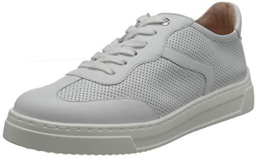 Unisa, Zapatillas Mujer, White, 39 EU