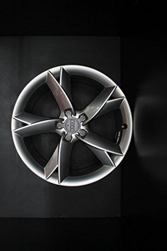Original Audi A5 8T S5 Sportback S line Felgen Satz 8T0601025CK 19 Zoll 1172-B2