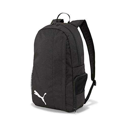 Puma teamGOAL 23 Backpack BC Boot Compartment Sac à Dos Mixte Adulte, Black, Taille Unique