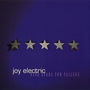 Five Stars For Failure