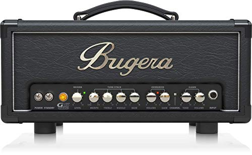 Bugera G5Kugelkopf Gitarre 5W Vintage g-5