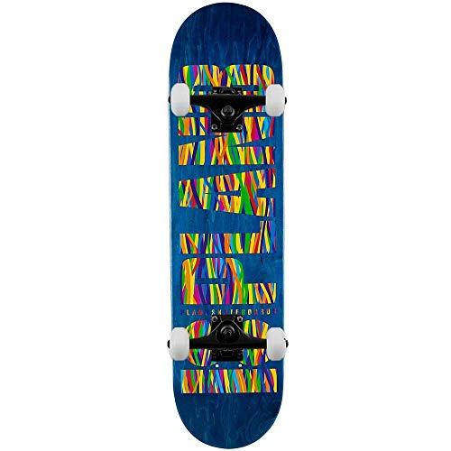 Plan B Skateboards Team OG Sheffey - Skateboard completo, 21 x 81,6 cm