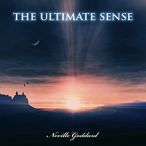 The Ultimate Sense audiobook cover art