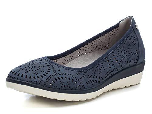 XTI Zapato Bailarina XTI044103 para Mujer