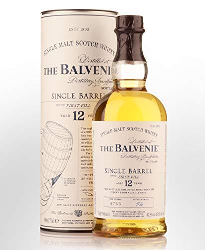 Balvenie 12 Años Single Barrel 70 cl