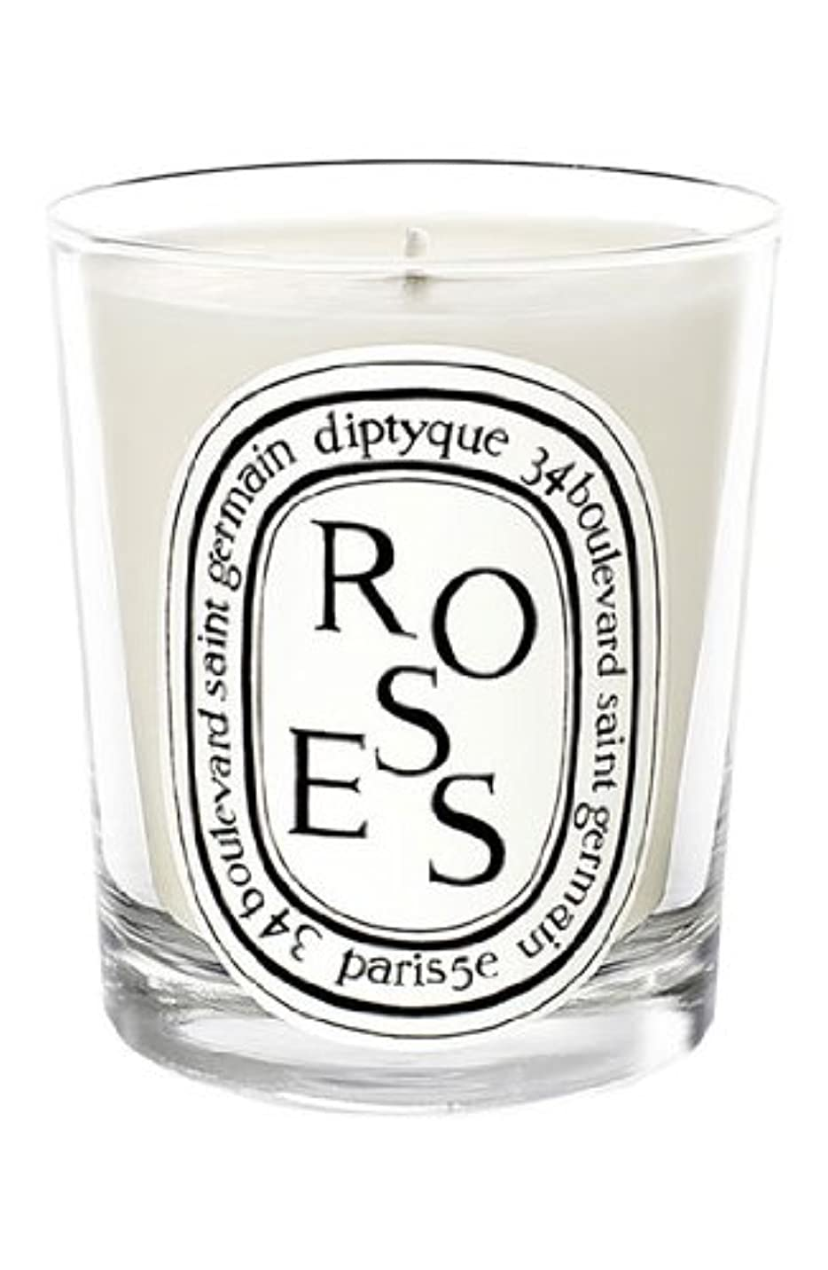 Diptyque - Roses Candle (ディプティック ロージーズ キャンドル) 70 g