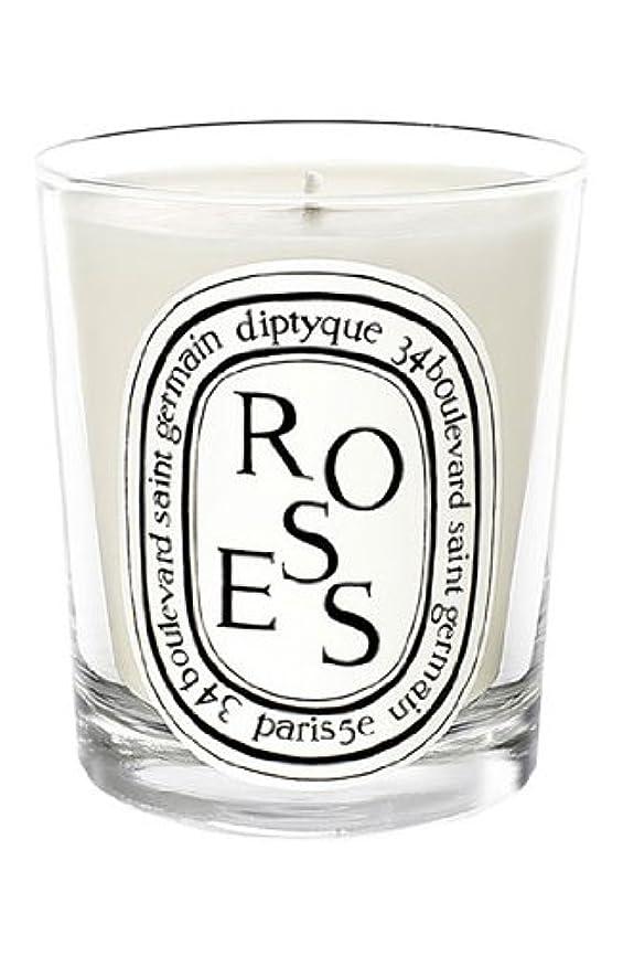 バン夜の動物園マチュピチュDiptyque - Roses Candle (ディプティック ロージーズ キャンドル)195 g