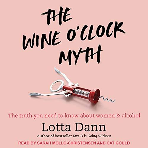 The Wine O'Clock Myth cover art