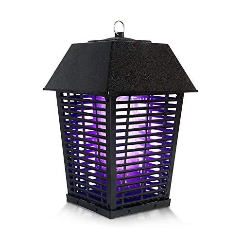 Anarkar Bug Zapper Electric Mosquito Killer Outdoor & Indoor Non-Toxic Insect Fly Trap