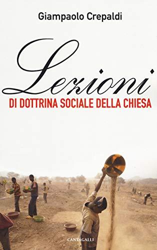 Lezioni di dottrina sociale della chiesa