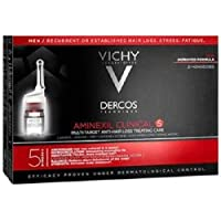 VICHY - DERCOS AMINEXIL XP HOMB 21 * 6ML