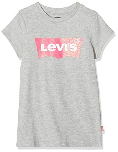 Levi's Kids T-shirt voor meisjes