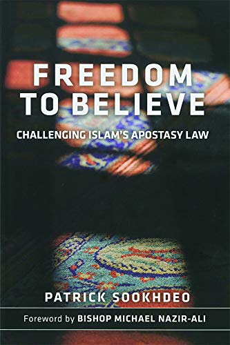 Image of Freedom to Believe