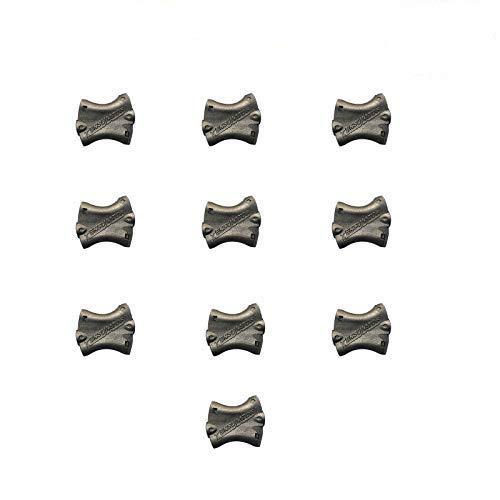 n /° 3 Lot de 10 1/m Gripple swrmtz3-hg-1/m-10/trap/èze Plus /à crochet