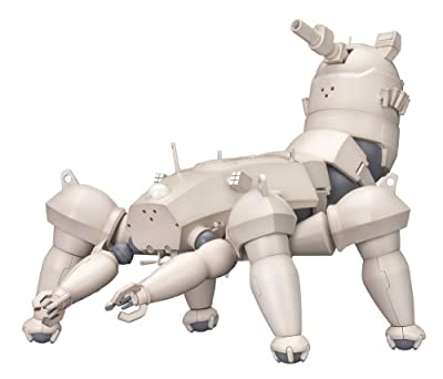 Kotobukiya Ghost in The Shell Stand Alone Complex Multi-Legged Tanks