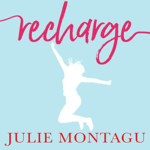 Recharge audiobook cover art