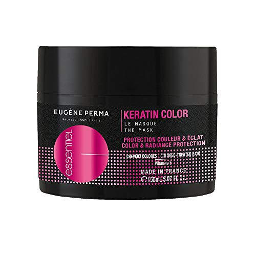 ESSENTIEL Masque Keratin Color 1 ml