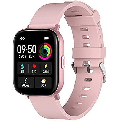 Amazon Promo Code for Large HD Display Smart Watch Vastking FIT M3 11102021082603