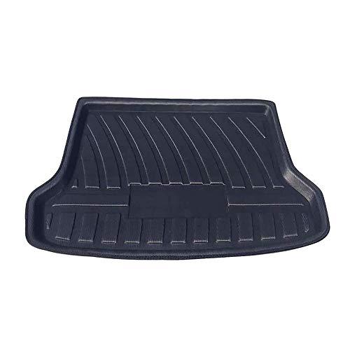 Coche Goma Alfombrillas para maletero, para Suzuki Grand Vitara 2004-2013 Antideslizante Tapete La Bandeja del Piso Boot Liner Mat Accesorios De Interior
